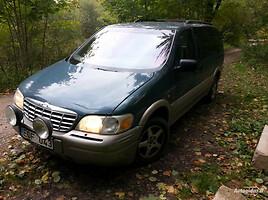 Chevrolet Venture