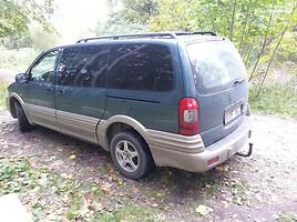 Chevrolet Venture 1999 y. parts