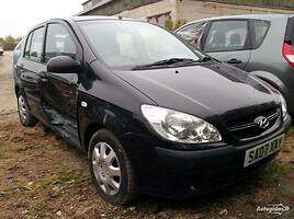 Hyundai Getz 2007 y. parts