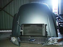 Ford Mondeo Mk4, 2008y.