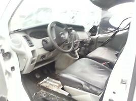 Opel Vivaro 74 kw, 2003m.