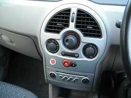 Renault Modus 1.4 16V, 2005m.