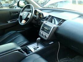 Nissan Murano 2006 m dalys
