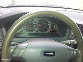 Volvo S60 I iš vokietijos D5 , 2002m.