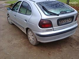 Renault Megane I 1996 m dalys