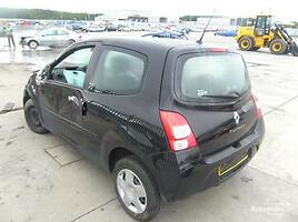 Renault Twingo II 2009 г. запчясти