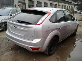 Ford Focus, 2010y.