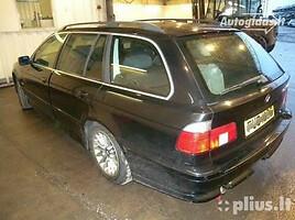 BMW 525 E39, 2002y.