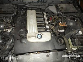 Bmw 525 E39 2002 y. parts