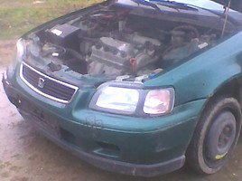Honda Civic V