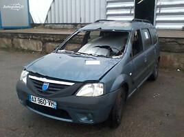 Dacia Logan   Universalas