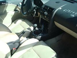 Ford Mondeo Mk3 iš vokietijos, 2002m.