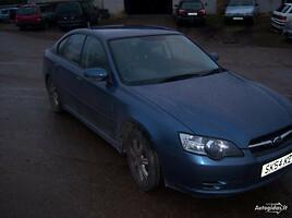 Subaru Legacy IV, 2005m.