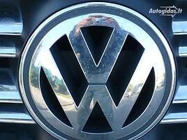 Volkswagen Touran 2016 m. dalys