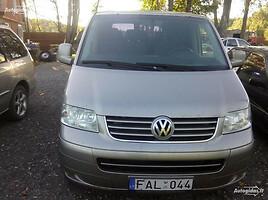 Volkswagen Caravelle   Minibus