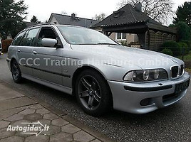 BMW 528 E39  Universalas