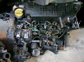 Renault Clio II DCI