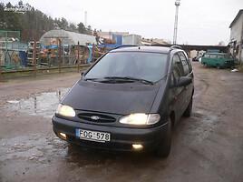 Ford Galaxy MK1 1996 m. dalys