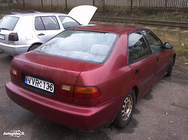 Honda Civic V, 1993m.
