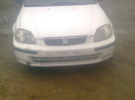 Honda Civic VI Hečbekas 1996