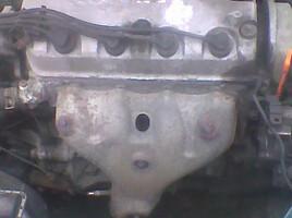 Honda Civic V 1995 m dalys