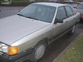 Audi 100 C3 1987 m dalys