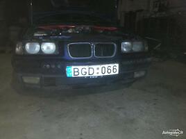 BMW 318 E36