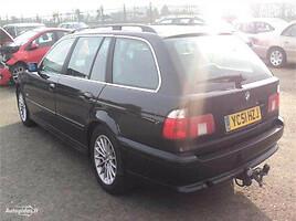 Bmw 530 E39 2001 m. dalys