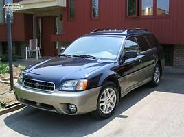 Subaru OUTBACK II