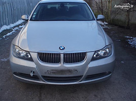 BMW Serija 3   Sedanas