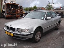 BMW 728 E38  Седан
