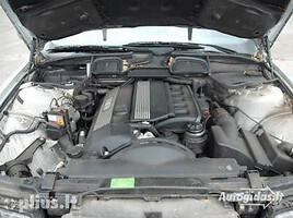 BMW 728 E38, 2000m.