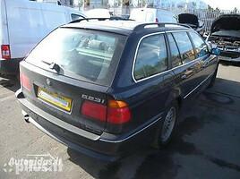 BMW 523 E39