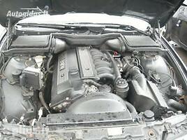 Bmw 523 E39 1997 m. dalys