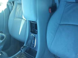 Mercedes-Benz C 270 W203 2002 г запчясти