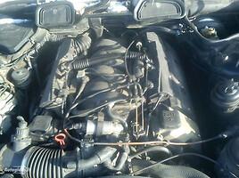 Bmw 730 E38 v.8 m60 1996 m. dalys