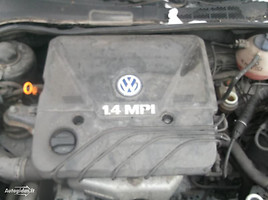 Volkswagen Polo III mpi 2000 m. dalys