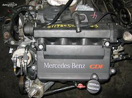 mercedes-benz vito w638 2002