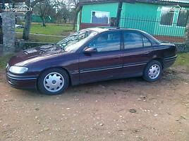 Opel Omega B 1995 m. dalys