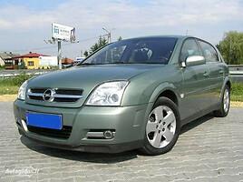 Opel Signum 2004 г. запчясти