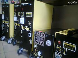 Kempa, kempaiSp 200,250,270,300