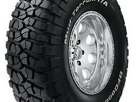 BFGoodrich M/T R15 33/12,5 R15 universalios  padangos sunkvežimiams ir autobusams