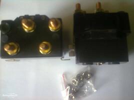 BFGoodrich M/T R16 285/75 R16 universalios  padangos sunkvežimiams ir autobusams