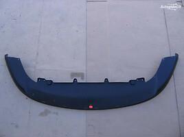 Volkswagen Jetta A5 2007 m. dalys
