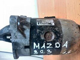 Mazda 323 V 1996 m dalys