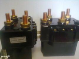 Insa Turbo SIMEX R16 235/75 R15 universalios  padangos lengviesiems
