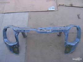 Opel Meriva, 2006m.