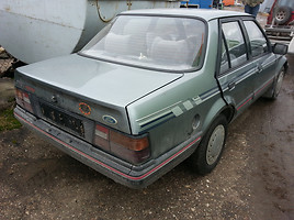 Ford Orion 1986 г запчясти