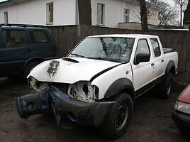 Nissan King Cab