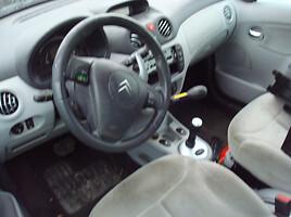 Citroen C3 I 2004 y. parts
